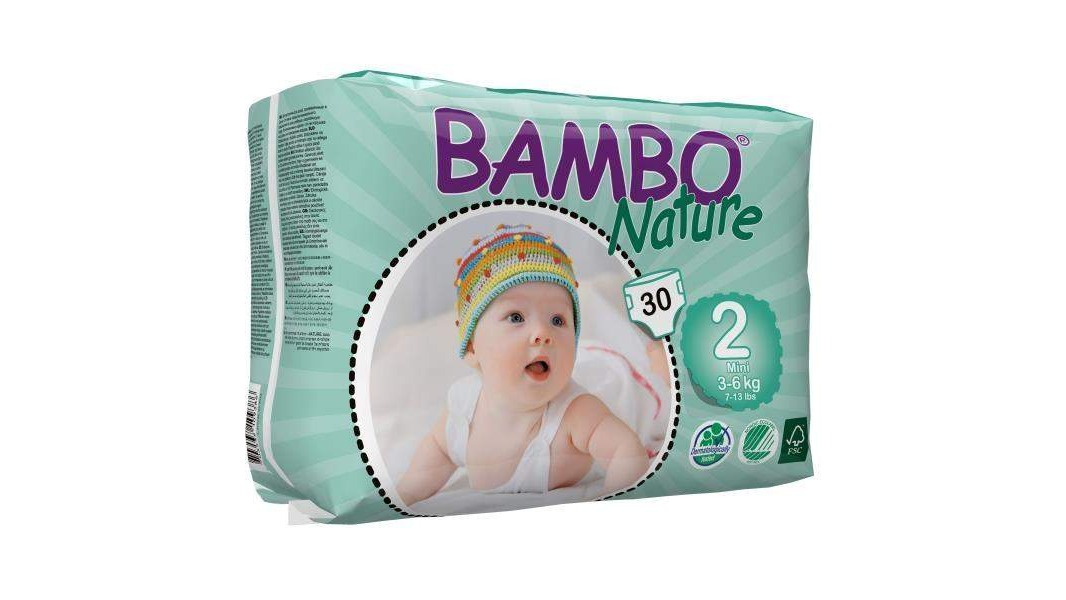 Bambo Nature Mini 2